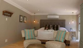 Ghui Ghui Lodge - Northern Cape